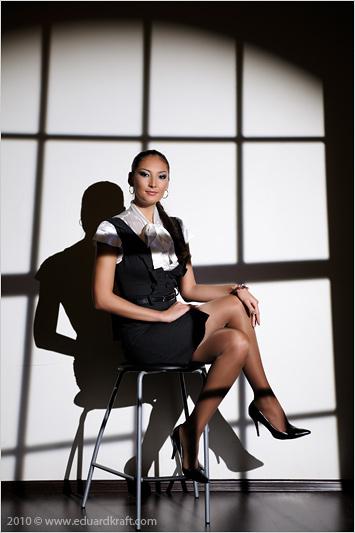 Мастер-класс по рекламной фотографии 31.10.2010, фотограф Эдуард Крафт