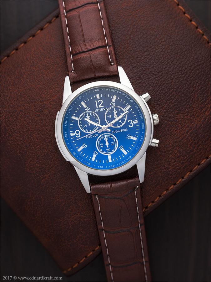 Часы-GENEVA